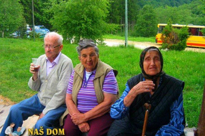 FOTOGALERIJA: Izlet na Rostovo