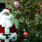 I Djed Mraz je stigao u Naš dom