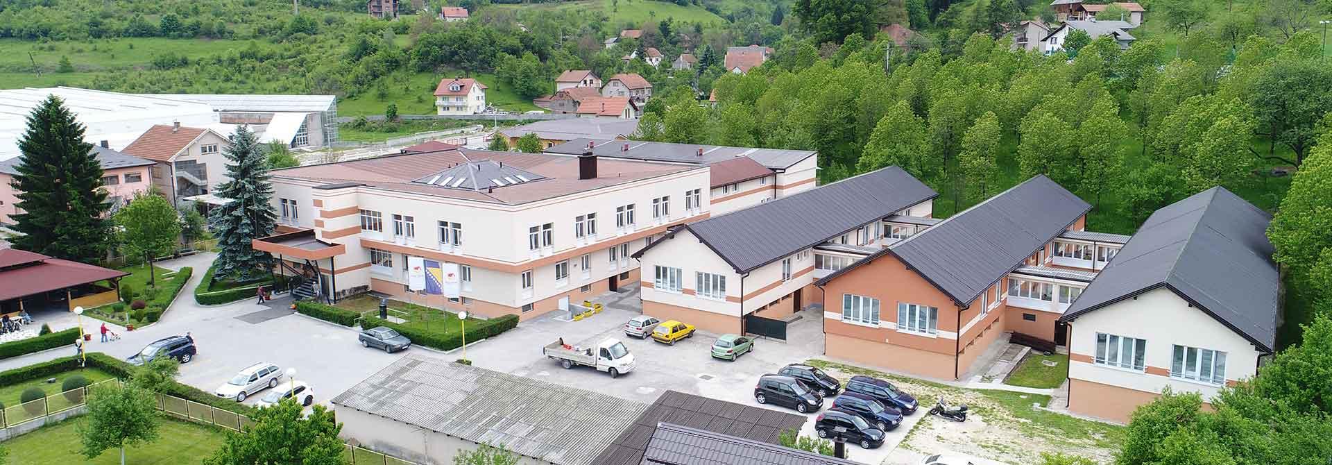 Naš dom Travnik