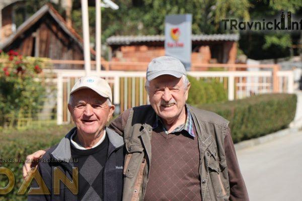 Ponovni susret nakon gotovo 50 godina (VIDEO/FOTO)
