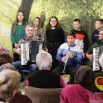 VIDEO/FOTOGALERIJA: Posjetili su nas učenici i nastavnici Osnovne muzičke škole Travnik