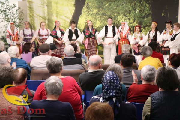 """Centar za kulturu i KUD Borac doveli manifestaciju """"Dan općine Travnik"""" u Naš dom"""