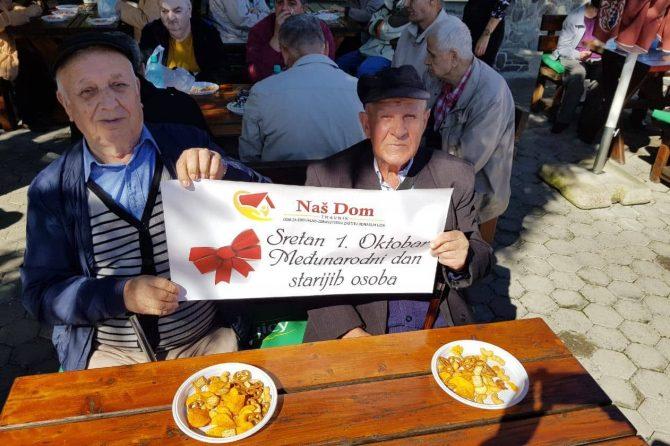 FOTOGALERIJA: Uoči prvog oktobra organizovali smo izlet na Rostovo